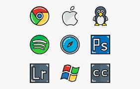 Computers & Softwares