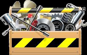 Tools & Parts