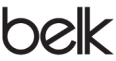 15% off select items with Belk Rewards Credit Card