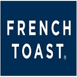 Up To 70% Off At French Toast