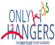 Baby Satin Hangers starting at $8.95