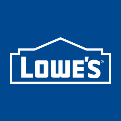 Up to 40% Off With Lowe's Savings