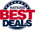 Save Up to 70% OFF Daily Deals