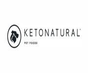 10% Off Sitewide in KetoNatural Pet Foods