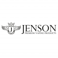25% off all Jenson E-Cig products on your next online Jenson Order