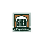 15% off with Shed Liquidators