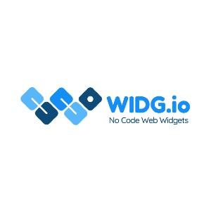 Enjoy 20% Off Yearly Plan At Widg.io