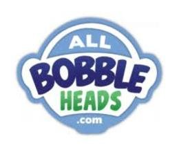 Save 25% off sitewide at All Bobbleheads