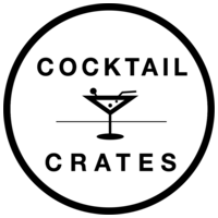 Get Quarterly £32 per crate at Cocktail Crates.
