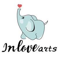 Save 30% Off Sitewide at Inlovearts
