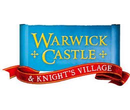 20% Off Shopping And Dining With Merlin Annual Passes at Warwick Castle Breaks