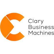 Get 10% off at clary business machines
