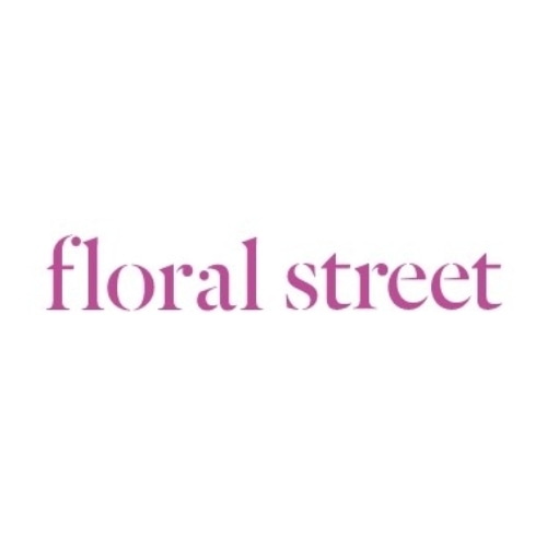Only £25 For Floral Street Sale Items