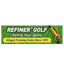 Shop NOW! Refiner Hinged Blade Putter Just For $69.95