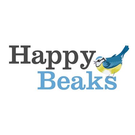 4% off orders at Happy Beaks