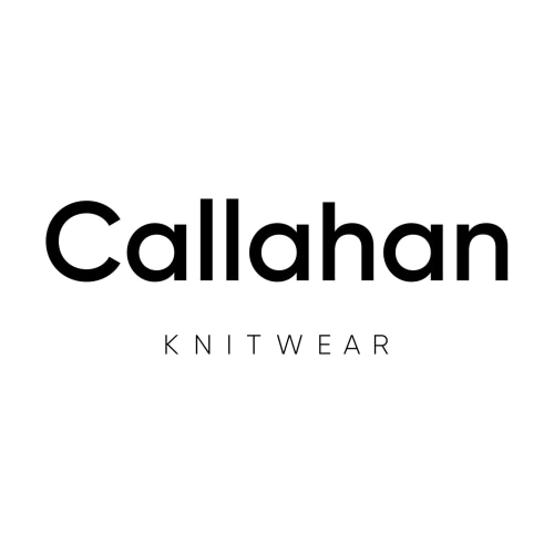 Get 20% Off Your First Order With Email Signup at Callahan