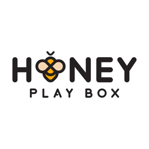 Save 25% Off Sitewide at Honey Play Box