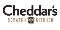 Cheddars Coupon