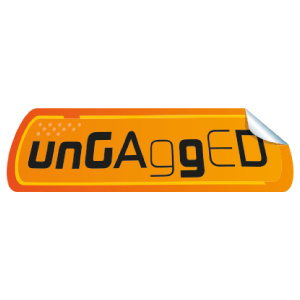 UnGagged Ltd