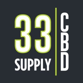 33 Supply CBD