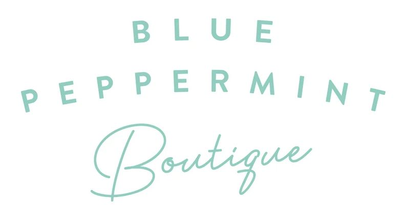 BluePeppermint Boutique Coupons
