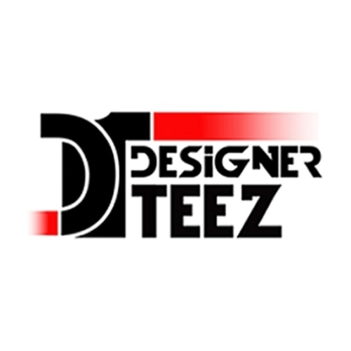 Designer Teez Coupons