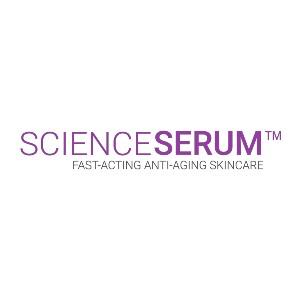 ScienceSerum Coupons