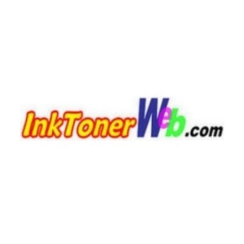 Inktonerweb Coupons