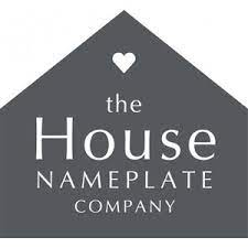 The House Nameplate Company Coupons