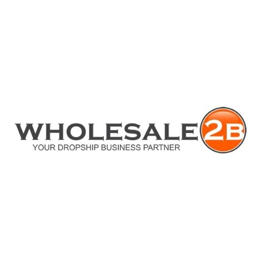 Wholesale2B Coupons