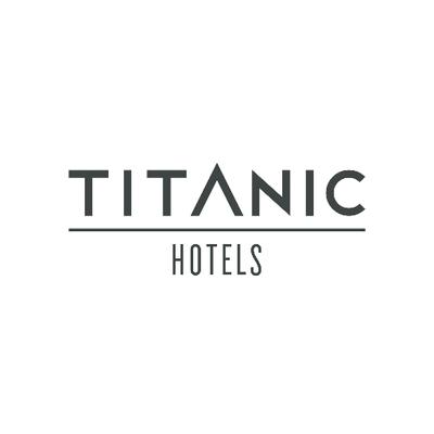 Titanic Hotels Discount Code
