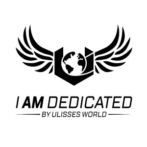 I AM DEDICATED BY ULISSESWORLD Coupons