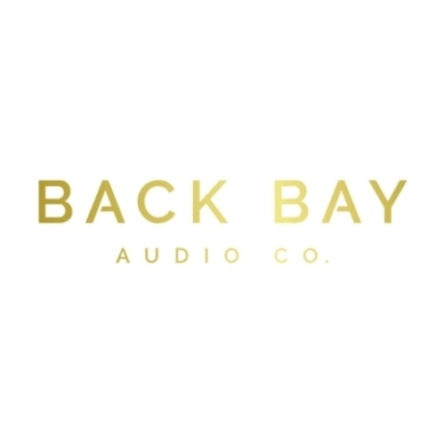 Back Bay Brand Coupons