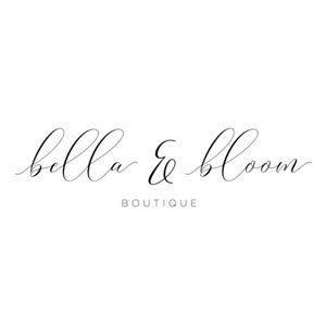 Bella and Bloom Boutique Coupons