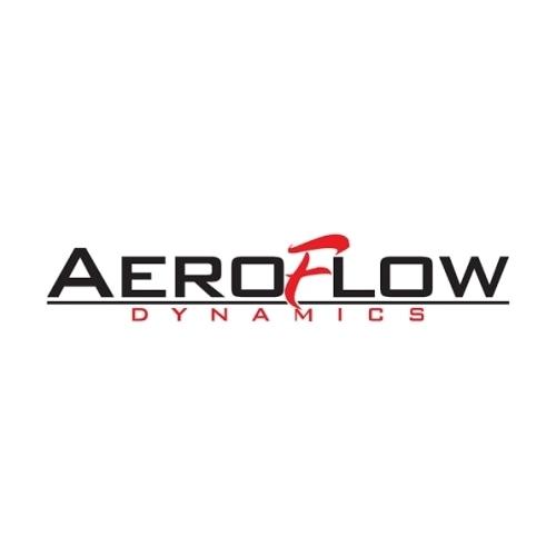 AeroflowDynamics Coupons