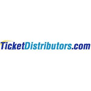 Ticket Distributors Coupons